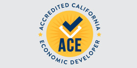 Accredited California Economic Developer (ACE) Program