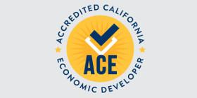 Accredited California Economic Developer (ACE) Program